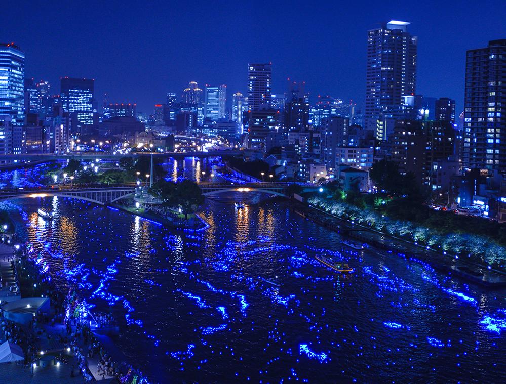 七夕のイベントin大阪2020!おすすめのイベントはこれ!