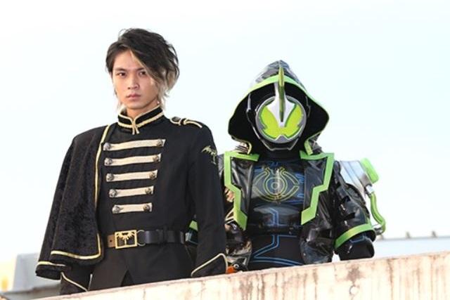 磯村勇斗は仮面ライダーゴーストに出演していた?たこ焼きが話題に?