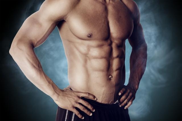 佐藤大樹の筋肉がセクシー!ヤバい筋肉美