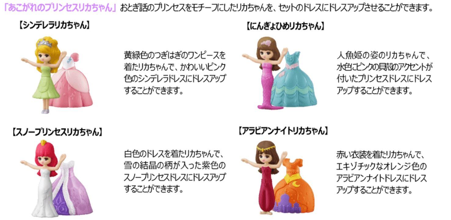 ハッピーセットのおもちゃ11月04