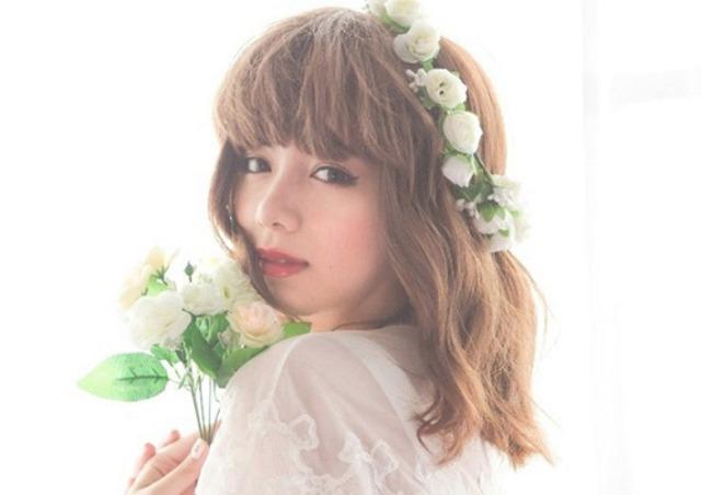 池田エライザの髪型のやり方!ショートも人気!