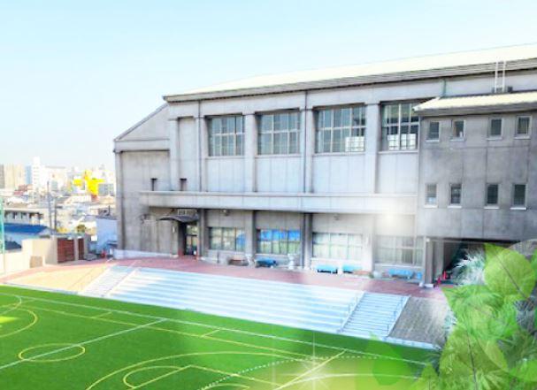 清原果耶の出身高校