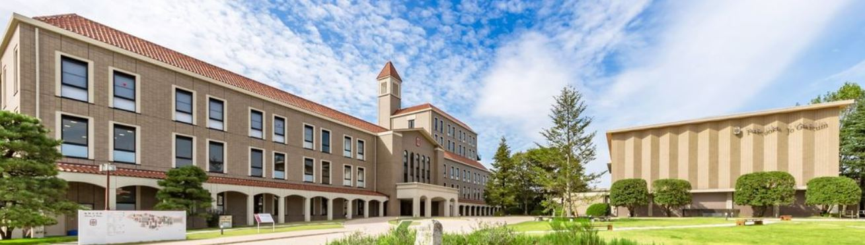 福岡女学院
