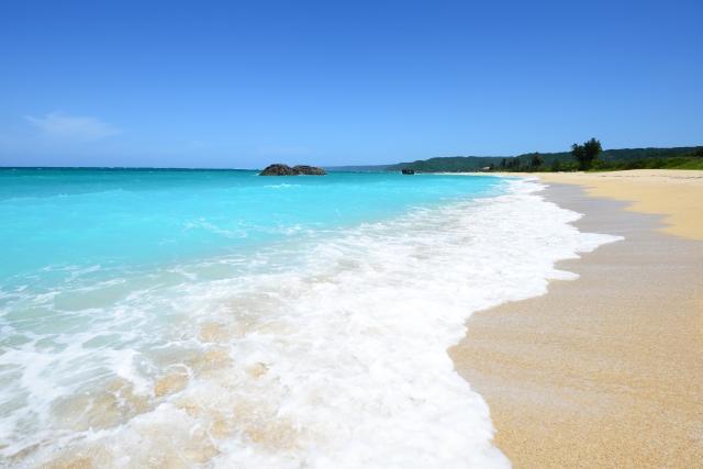 沖縄の梅雨明けはいつ?